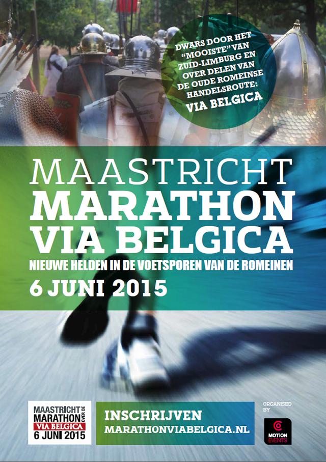 Maastricht Marathon 512